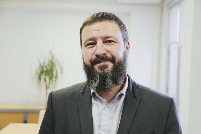 Rencontrez Edouard, Lead Architecte