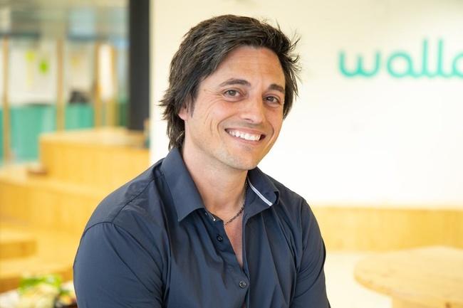 Conoce a Marcos, Engineering Manager - Wallapop