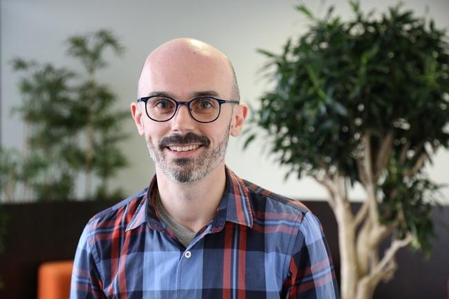 Rencontrez Sébastien, Consultant Métier