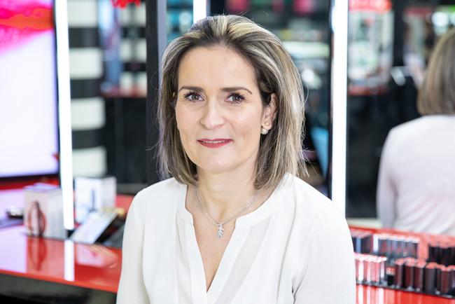 Découvrez Sephora avec Aurore, Directrice de région