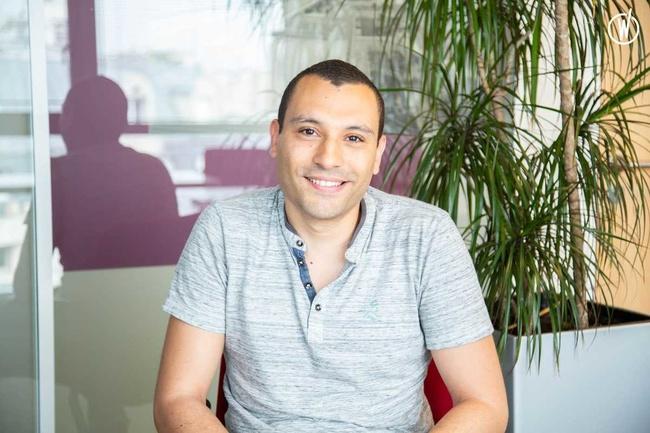 Rencontrez Karim, Chef de projet - SIEMENS MOBILITY