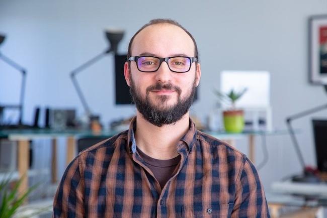 Rencontrez Rémi, Directeur Technique  - Studio Caramia
