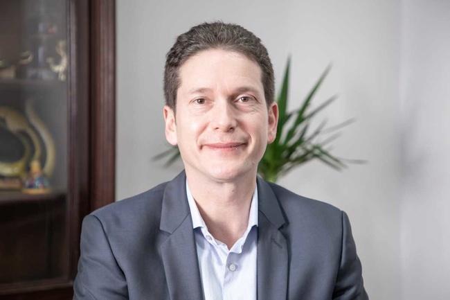 Rencontrez Patrick, PDG - CENTRAL TEST