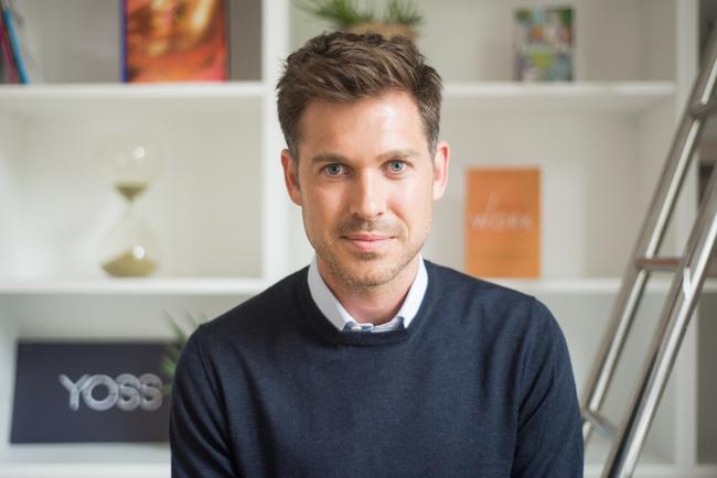 Rencontrez Romain, CEO & Co-fondeur