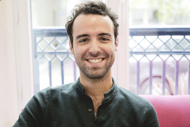 Rencontrez Stéphane, General Manager