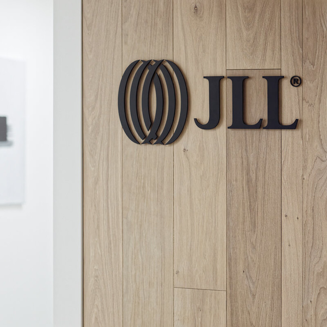 Možnost růstu ve firmě - JLL