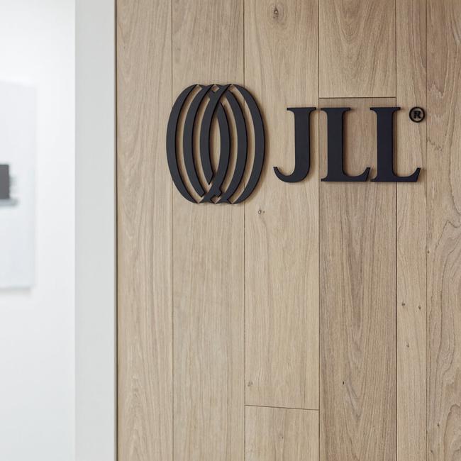 Prohlídky nemovitostí - JLL