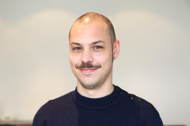 Rencontrez Thomas, UX/UI Designer - Geronimo