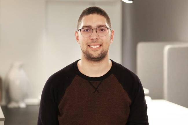 Rencontrez Oualid, Data Engineer - autobiz