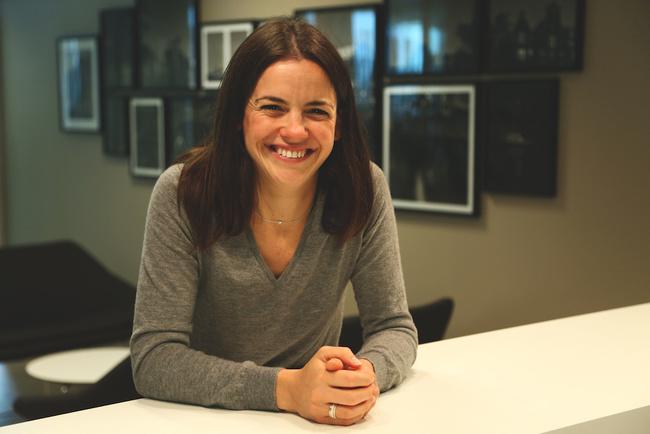 Meet Eglantine, Program Director