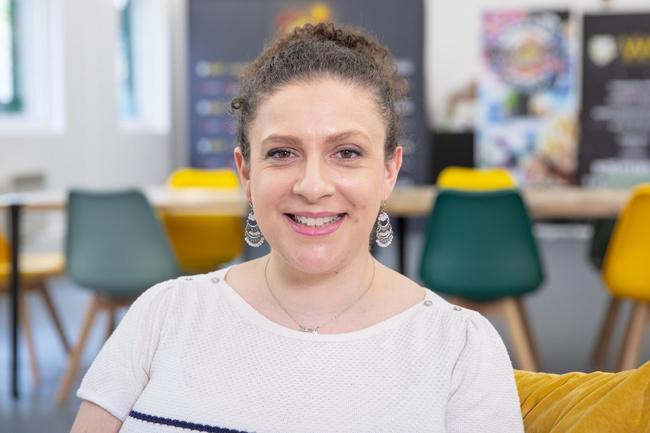 Rencontrez Catherine Verfaillie, CXO - World Gaming Federation