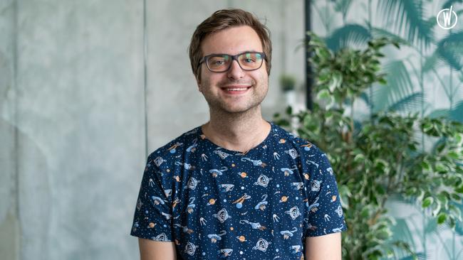 Rudolf Kotas , Head of product - storyous.com