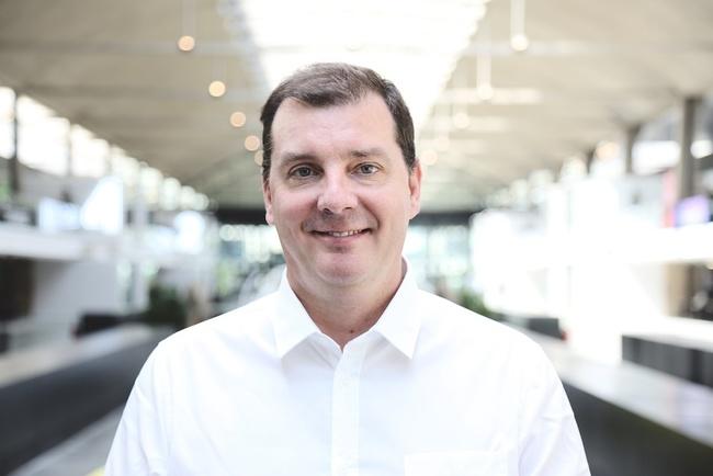 Rencontrez Romain, CEO