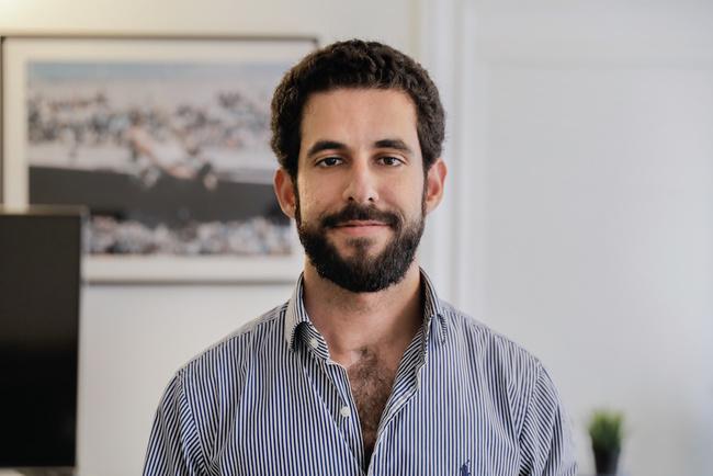 Rencontrez Racem, Co founder, Président - LegalPlace