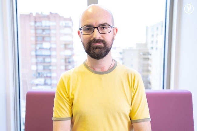 Conoce a Juan, Google Cloud Architect