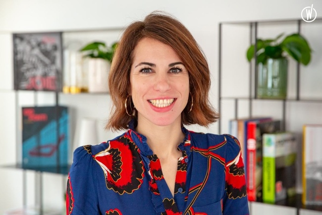 Rencontrez Soledad, Fondatrice - Felicita
