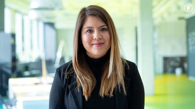 Monika Dušková,  Customer Success Manager - storyous.com