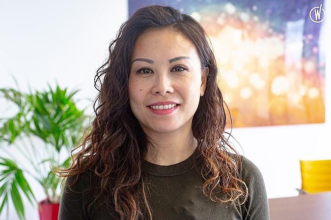 Rencontrez Huy-Kheang, Ingénieur d'affaires - Byron Group