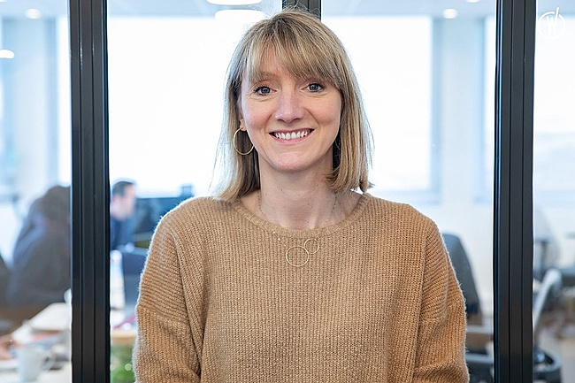 Rencontrez Clémence, Directrice e-commerce - Naturopera
