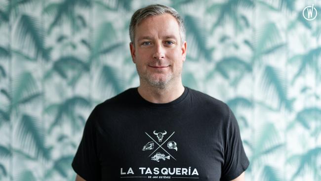 Igor Třeslín , CEO - storyous.com
