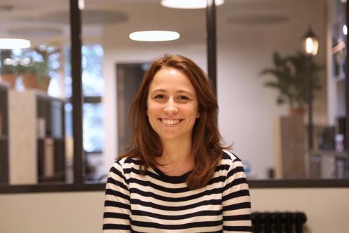 Rencontrez Anne Claire, Chef de Projet