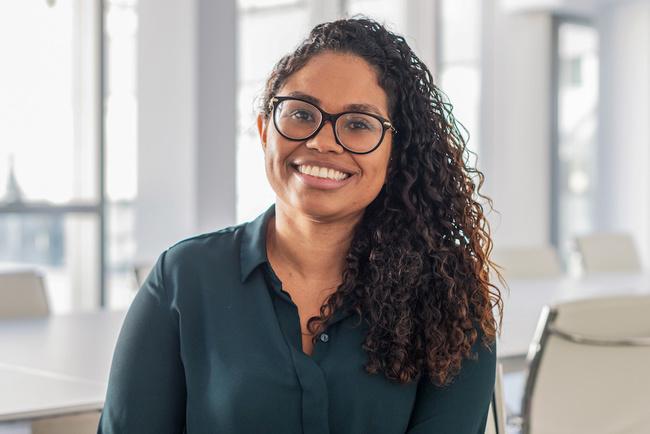 Rencontrez Sara, Quality Analyst - Hubside