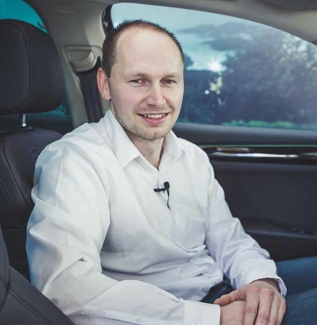 Petr Bobek