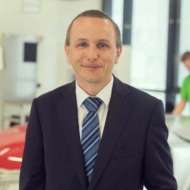 Jiří Drbout