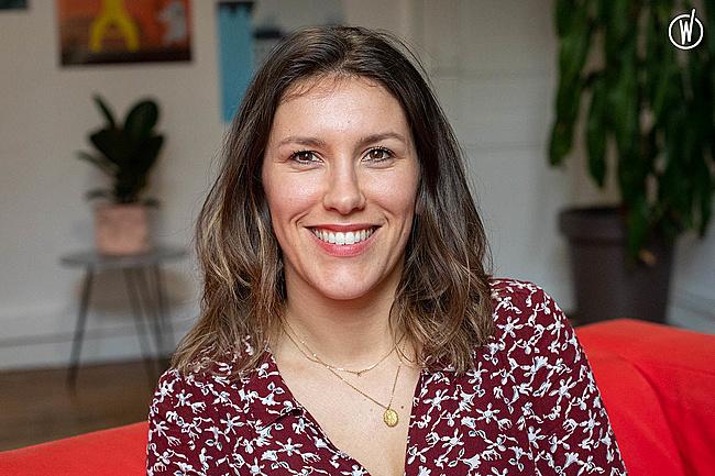 Rencontrez Charlotte Gérard, Key Account Manager - Teester