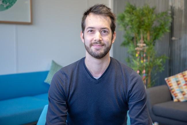 Rencontrez Thomas, Lead Developpeur Mobile