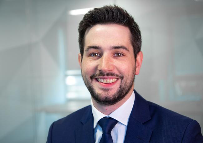 Rencontrez Felix, Chef de produit - Groupe Crédit du Nord
