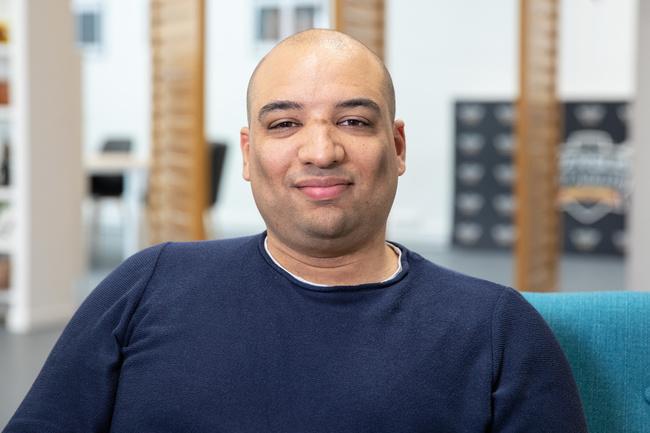 Rencontrez Mehdi Sakaly, CEO - World Gaming Federation
