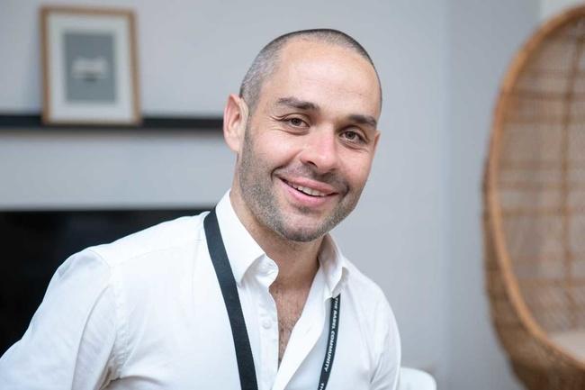 Rencontrez Benoît, co-fondateur
