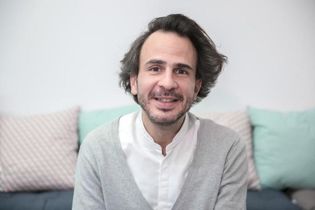 Rencontrez Olivier, Gérant et Co-fondateur