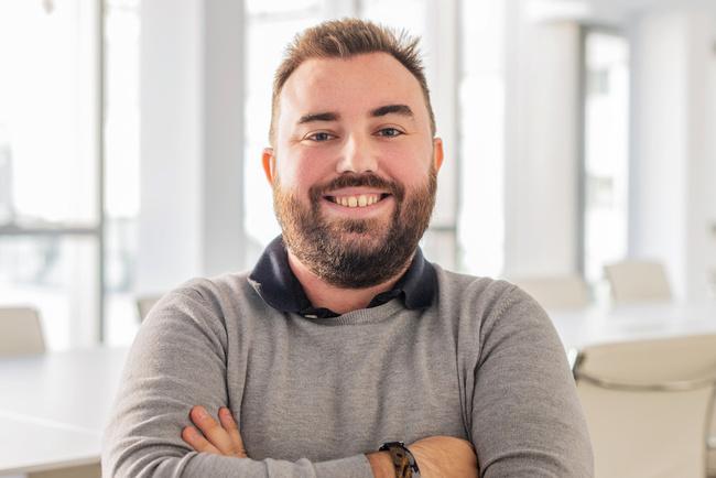 Rencontrez Loïc, Développeur web - Hubside