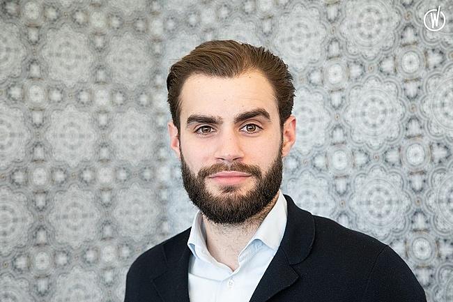 Rencontrez Jonathan, Cofondateur & CEO - maprochaineauto