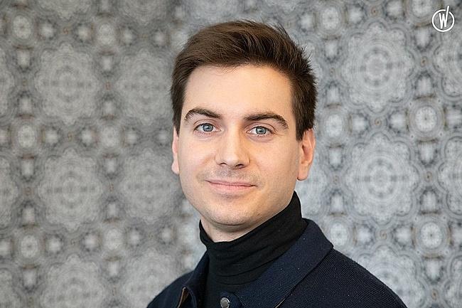 Rencontrez Jordi, Lead Data Scientist - maprochaineauto