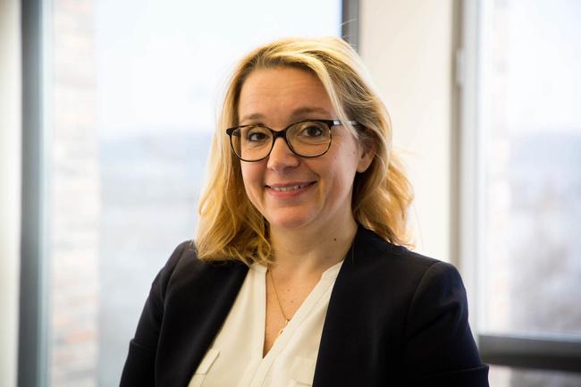 Rencontrez Marie Even, Secrétaire Générale - Cdiscount