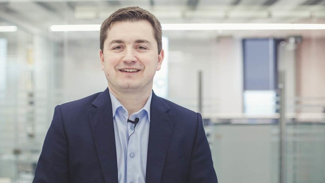 Jakub Gabriel, Managing Director