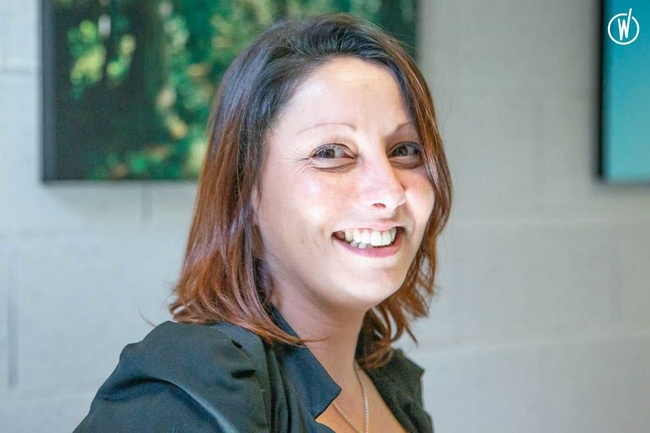 Rencontrez Wendy, Assistante Support Client - Ginkoia