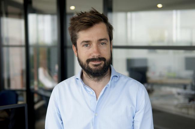 Rencontrez Jean, Head of Operations  - Virtuo