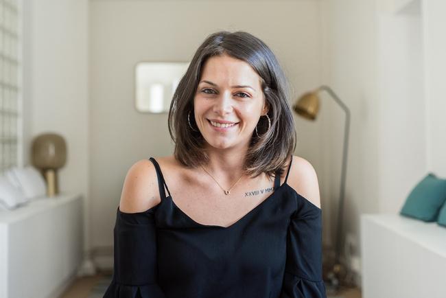 Rencontrez Soraya, Responsable Administrative et Communication