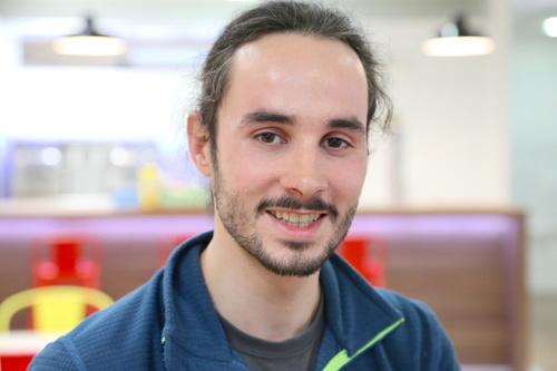 Rencontrez Olivier, Lead Développeur