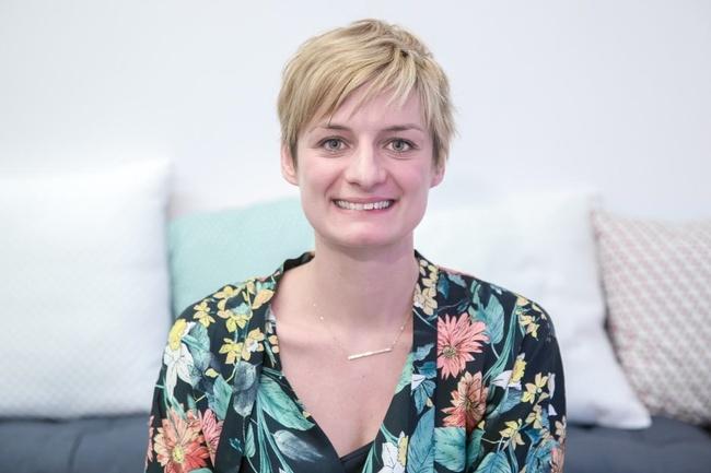 Rencontrez Marguerite, Consultante - Manager - OpenCommunities