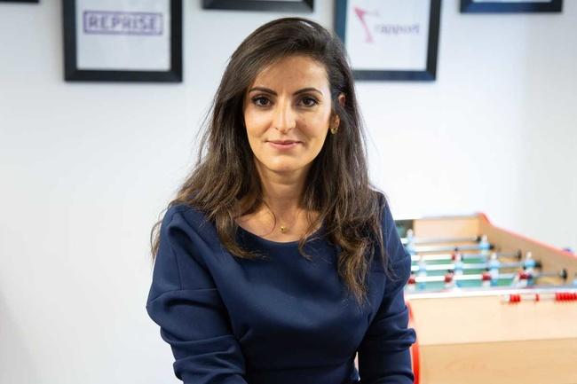 Rencontrez Lydia, Managing Director Agence REPRISE - IPG Mediabrands