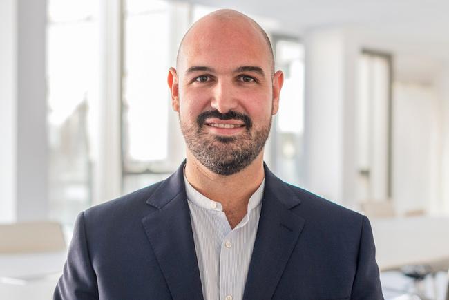 Rencontrez Florian, Head of UX:UI - Hubside