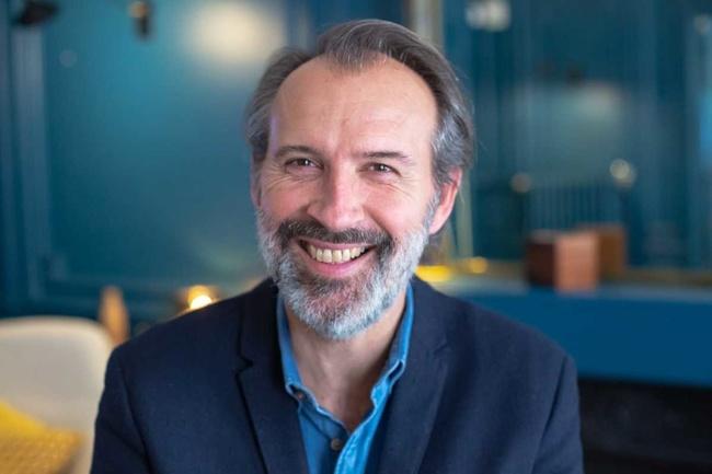 Rencontrez Nicolas, Directeur Pôle Déco Fondateur de KIDIMO