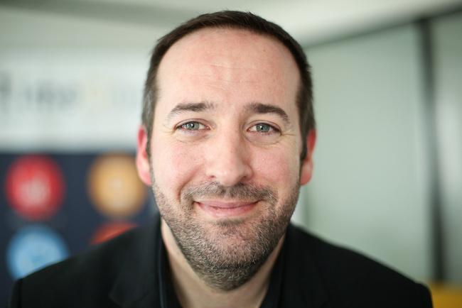 Rencontrez Julien, Directeur Général du Groupe - TimeOne