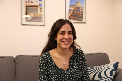 Rencontrez  Laurie, Business Developer France