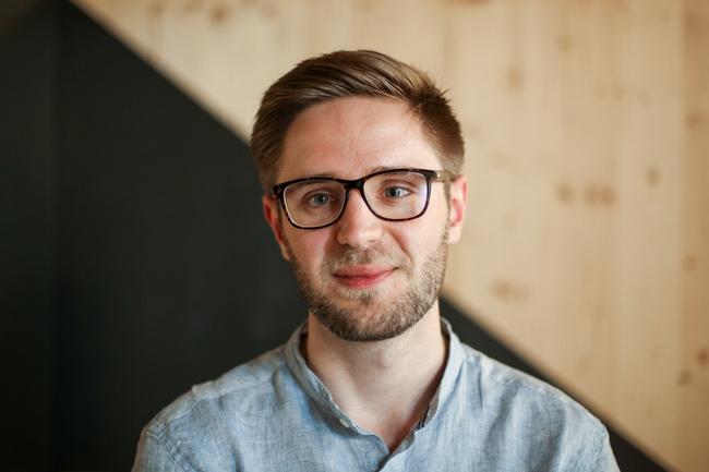 Rencontrez Jean-Baptiste, Consultant